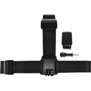 Garmin Head Strap Mount With Ready Clip (VIRB Series) 010-12256-05