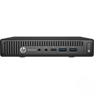 HP EliteDesk 800 35W G2 Desktop Mini PC (ENERGY STAR) Y2P16UT#ABA