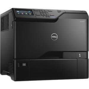DELL Color Printer Government Compliant 75X81 S5840CDN