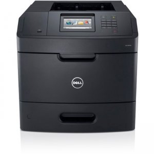 DELL Laser Printer Government Compliant P250M S5830dn