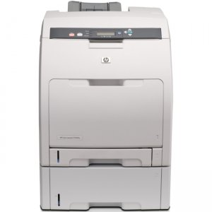 HP LaserJet Printer CB444A-RF CP3505X