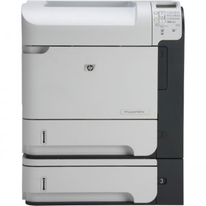 HP LaserJet Printer CB510A-RF P4015TN