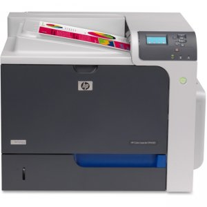HP LaserJet Enterprise Printer CC494A-RF CP4525DN