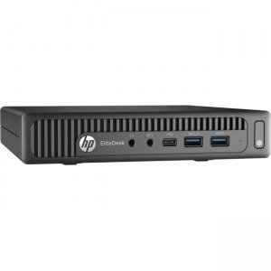 HP EliteDesk 800 35W G2 Desktop Mini PC Z1F51US#ABA