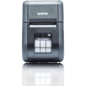 Brother RuggedJet Receipt Printer RJ2150 RJ-2150