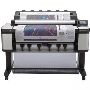 HP Designjet Inkjet Large Format Printer B9E24A#BH1 T3500