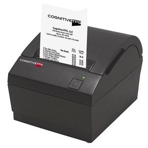 CognitiveTPG Direct Thermal Printer A798-780D-TD00 A798
