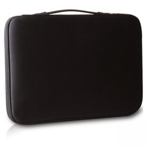 "V7 11.6"" Educational Sleeve Case with Handle CSE5H-BLK-9N"