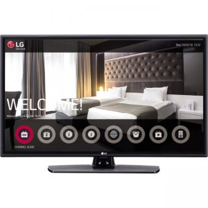 "LG 32"" Pro:Centric Hospitality LED TV with Integrated Pro:Idiom - LV560H Series 32LV560H"