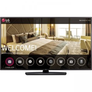 "LG 55"" Pro:Centric Hospitality LED TV with Integrated Pro:Idiom - LV560H Series 55LV560H"