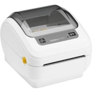Zebra Direct Thermal Printer GK42-202210-00QB GK420