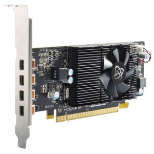XFX Radeon HD 6570 Graphic Card HD657X2LF4 HD-657X-2LF4