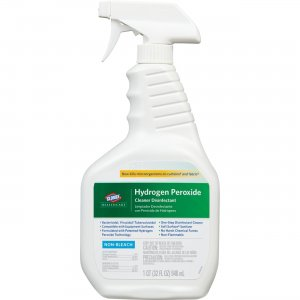 Clorox Healthcare Surface Cleaner 30828 CLO30828