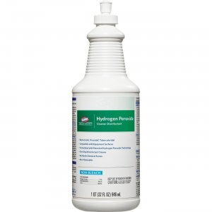Clorox Hydrogen Peroxide Cleaner Disinfectant 31444 CLO31444