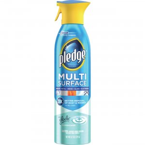 Pledge Multi Surface Everyday Cleaner 652995CT SJN652995CT