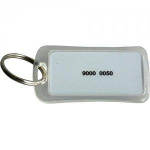 Bosch MIFARE Key Fob ACT-MFCMYKR-SA2