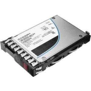HP 480GB SATA 6G Mixed Use SFF (2.5in) SC 3yr Wty Digitally Signed Firmware SSD 875470-B21