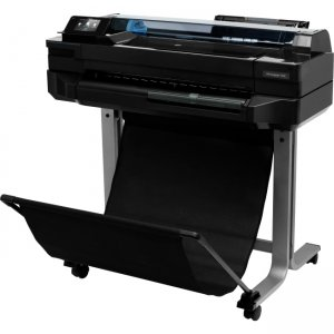 HP DesignJet 24-in Printer CQ890B#B1K T520