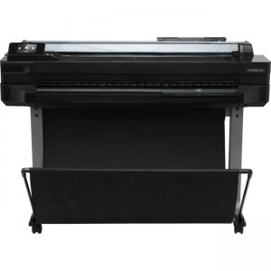 HP DesignJet 36-in Printer CQ893B#B1K T520