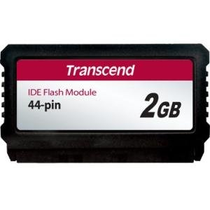 Transcend Solid State Drive TS2GPTM720