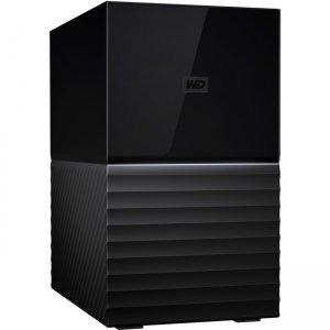 Storage Arrays 40TB MY CLOUD NAS