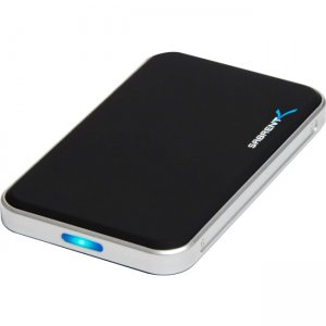 Sabrent USB 3.0 To 2.5-Inch SATA Hard Drive Enclosure Case Black EC-TB4P-PK20 EC-TB4P