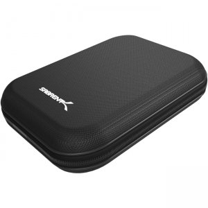 "Sabrent EVA Hard Carrying Case Pouch for External 2.5"" Hard Drive EC-CASE-PK50 EC-CASE"