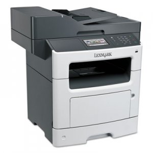 Lexmark MX511dte Multifunction Laser Printer, Copy/Fax/Print/Scan LEX35S5941 35S5941