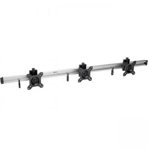 "Tripp Lite Triple Flat-Panel Rail Wall Mount for 10"" to 15"" TVs and Monitors DMR1015X3"