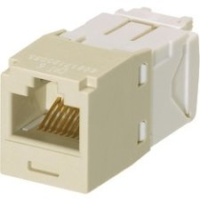 Panduit Mini-Com Cat.6 UTP Network Connector CJ688TGEI-C