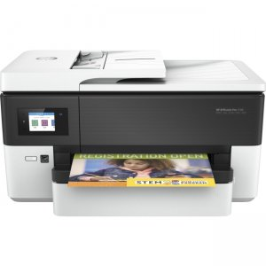 HP OfficeJet Pro Wide Format All-in-One Printer Y0S18A#B1H 7720