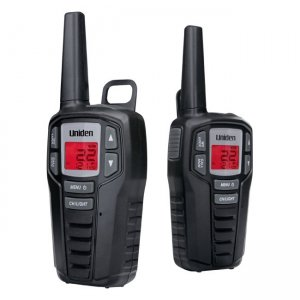 Uniden Two-way Radio SX237-2C