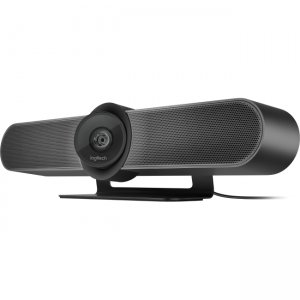 Logitech MeetUp ConferenceCam with 120-degree FOV and 4K )ptics 960-001101