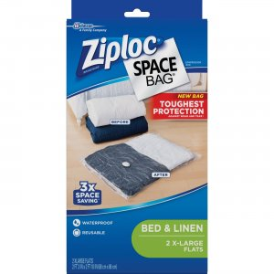 Ziploc Clothing Space Bag 690888 SJN690888