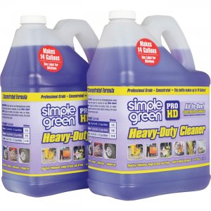 Simple Green Pro HD Heavy-Duty Cleaner & Degreaser 213421 SMP213421