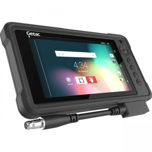 Getac Ultra Mobile PC MD85H2DX5AXX MX50