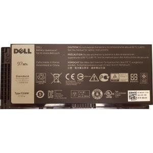 Dell - Certified Pre-Owned Battery 4HJXX