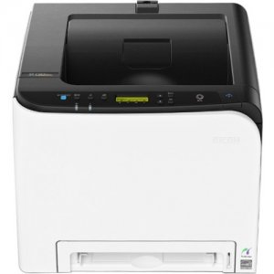 Ricoh Color Laser Printer 408137 SP C262DNw