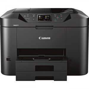 Canon MAXIFY Wireless All-In-One Printer MB2720 CNMMB2720