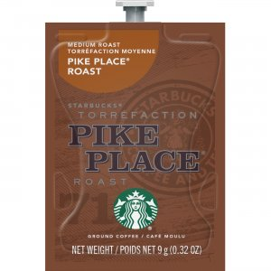 Mars Drinks Starbucks Pike Place Roast Freshpack SX02 MDKSX02