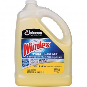 Windex Multisurface Disinfectant 682265CT SJN682265CT