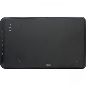 Adesso 8 x 5 in. Wireless Graphics Tablet CYBERTABLET W9