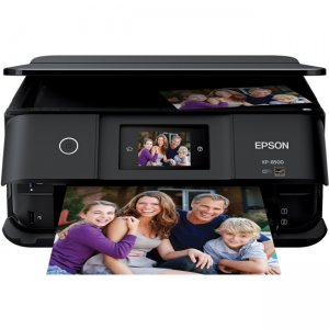 Epson Expression Photo Small-in-One Printer C11CG17201 XP-8500