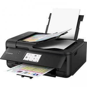 Canon Wireless Home Office All-In-One Printer 2233C002 TR8520
