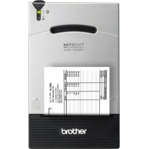 Brother Thermal Label Printer MW145BT