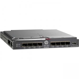 Cisco Nexus Fabric Extender N2K-B22HP-P