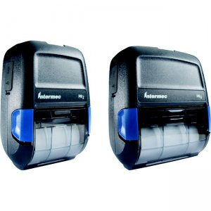 Intermec Durable Mobile Receipt Printers PR2A380410021 PR2