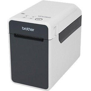 Brother Powered Desktop Thermal Printer TD2130NHCW TD-2130NHC