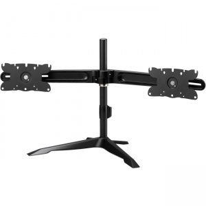"Amer Dual Monitor Stand for Up to 32"" Displays AMR2S32U"