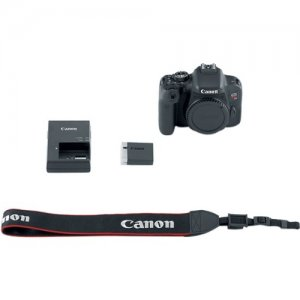 Canon EOS Digital SLR Camera Body Only 1894C001 Rebel T7i